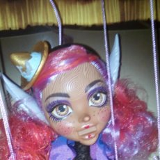 Muñecas Modernas: MUÑECA EVER AFTER HIGH CEDAR COMIC CON 2016 EXCLUSIVA LIMITADA. Lote 168827288