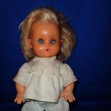 Muñecas Modernas: BELLA - ANTIGUA MUÑECA BELLA FRANCESA, VER FOTOS Y DESCRIPCION!!! SBB. Lote 71685867
