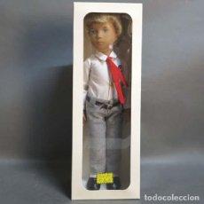 Muñecas Modernas: MUÑECA SASHA. GREGOR BLONDE SCHOOL NO.: 314 S. 1970 - 1980 (BRD). Lote 73381927