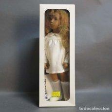 Muñecas Modernas: MUÑECA SASHA. HONEY BLONDE HAIR NO.: 101. 1970 - 1980 (BRD). Lote 73383207