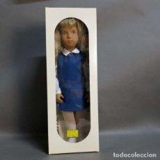 Muñecas Modernas: MUÑECA SASHA. BLONDE TUNIC NO.: 115 S. 1970 - 1980. (BRD). Lote 73385451