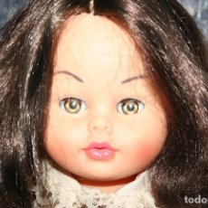 Muñecas Modernas: ANTIGUA MUÑECA MARCA CABAR MICHELA MARTINE ITALIANA MINIFON. Lote 73688119