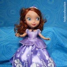 Muñecas Modernas: PRINCESA SOFIA 2012 DISNEY, HABLA EN ALEMAN !!. Lote 74338959