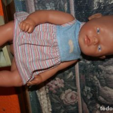 muñeco mueca bebe zapf creation