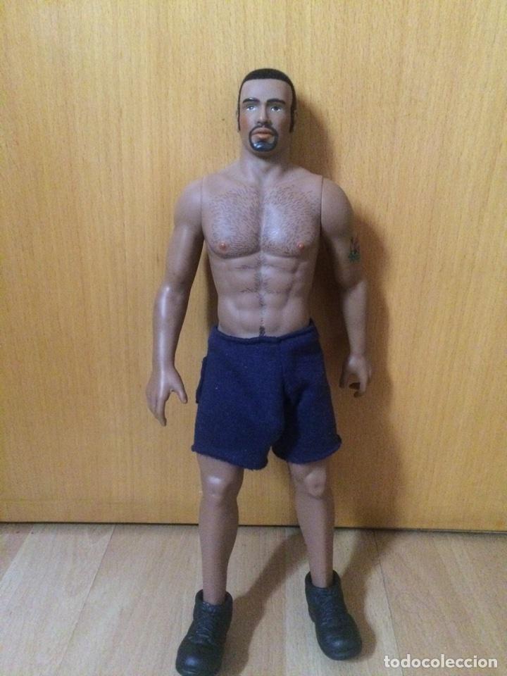 Mueco Gay Billy Modelo Carlos San Franciscobi - Vendido -1294
