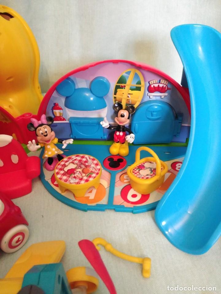 Muñecas Modernas: Lote de muñeco Mickey Mouse de Disney - Foto 3 - 78422981