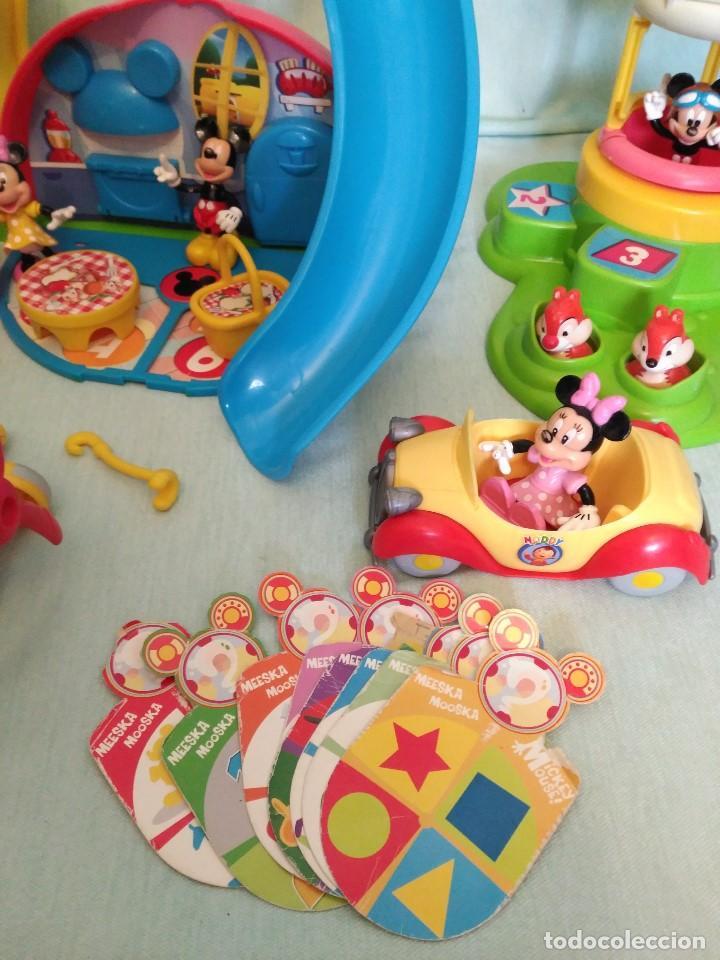 Muñecas Modernas: Lote de muñeco Mickey Mouse de Disney - Foto 5 - 78422981