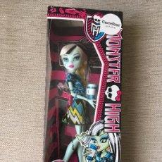 Muñecas Modernas: MUÑECA MONSTER HIGH FRANKIE STEIN. Lote 78450497