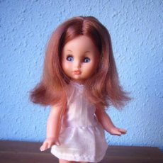 Muñeca italiana años sesenta