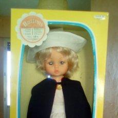 Muñecas Modernas: MUÑECA ENFERMERA REGAL DE CANADÁ AÑO 1964. Lote 80362093