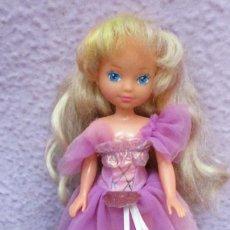 Muñecas Modernas: MUÑECA LADY TIRABUZONES. Lote 80713462