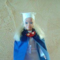 Muñecas Modernas: MUÑECA ENFERMERA SKIPPER DE 1967 CON UNIFORME DE ENFERMERA. Lote 81279268