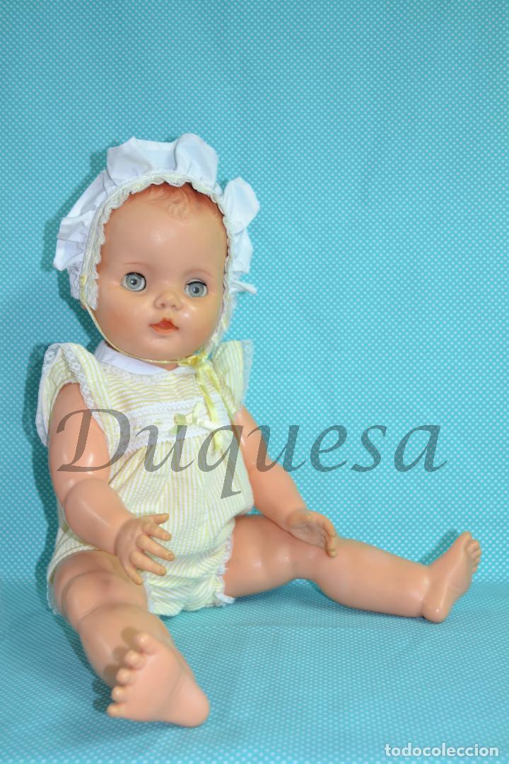 Muñecas Modernas: Muñeco Ingles, Americano??? 60´s. - Foto 2 - 81672508