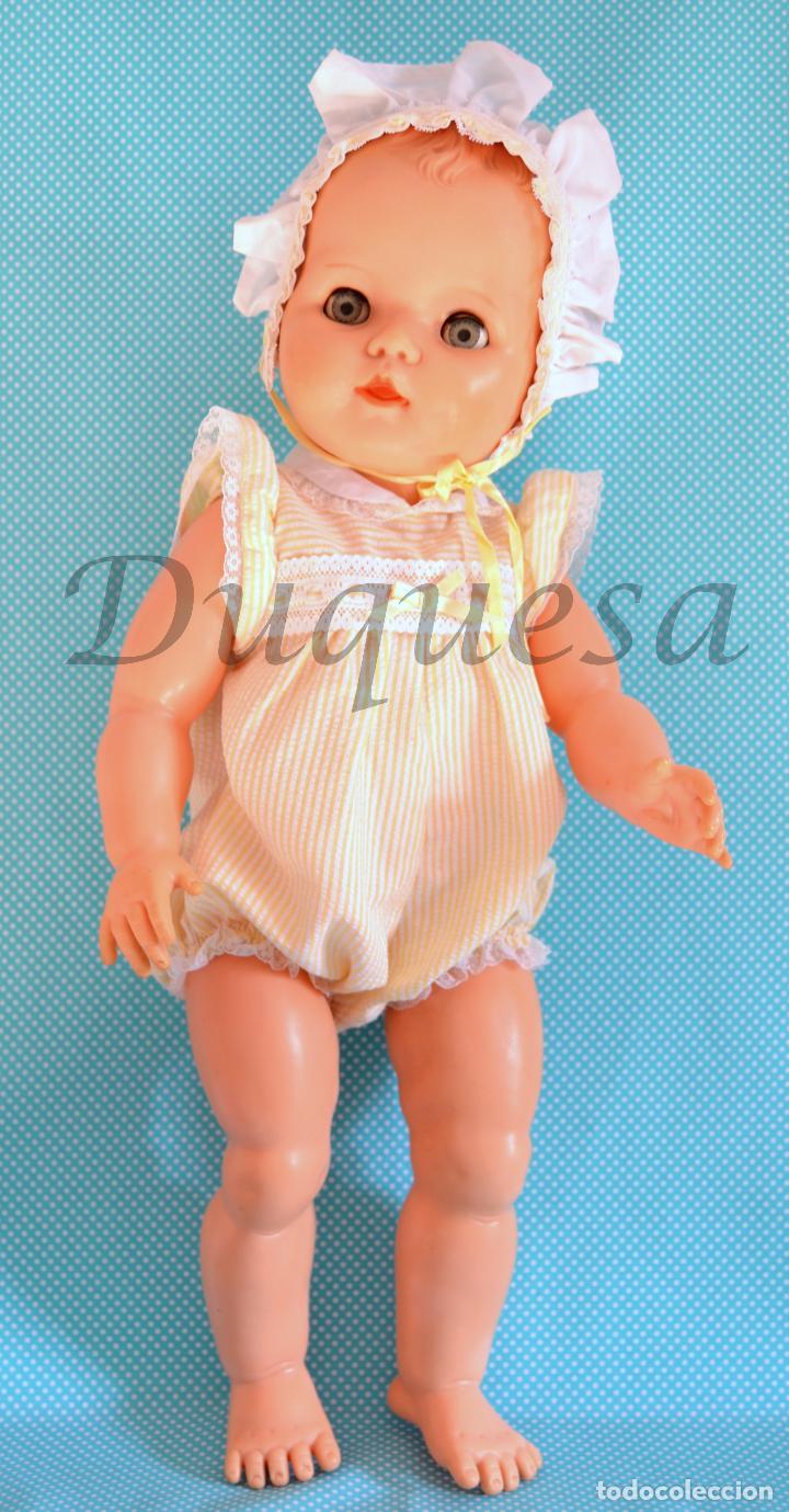 Muñecas Modernas: Muñeco Ingles, Americano??? 60´s. - Foto 3 - 81672508