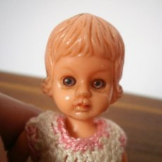 Muñecas Modernas: MUÑEQUITA. Lote 82289768