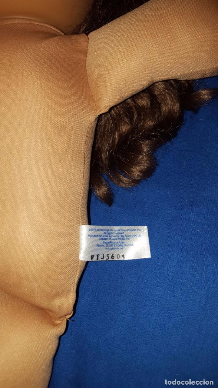 Muñecas Modernas: CABBAGE -MUÑECA CABBAGE , PLAY ALONG, OAA,INC HONG KONG MIDE UNOS 44 CM 2004 VER FOTOS! MB - Foto 20 - 82458972