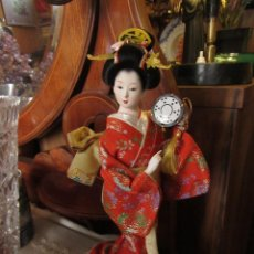 Muñecas Modernas: MUÑECA JAPONESA. Lote 82488436