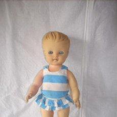 Muñecas Modernas: MUÑECA INGLESA PEDIGREE. Lote 84450148