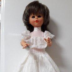 Muñecas Modernas: BONECA ANTIGA SEM MARCA . Lote 84464356