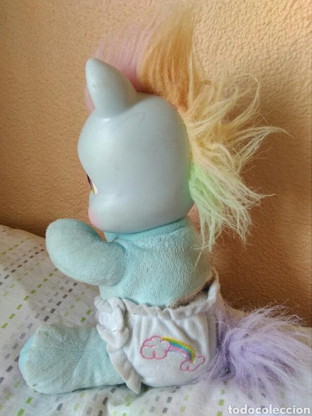 Muñecas Modernas: Bebé recién nacido my little ponny mi pequeño pony - Foto 3 - 84516156