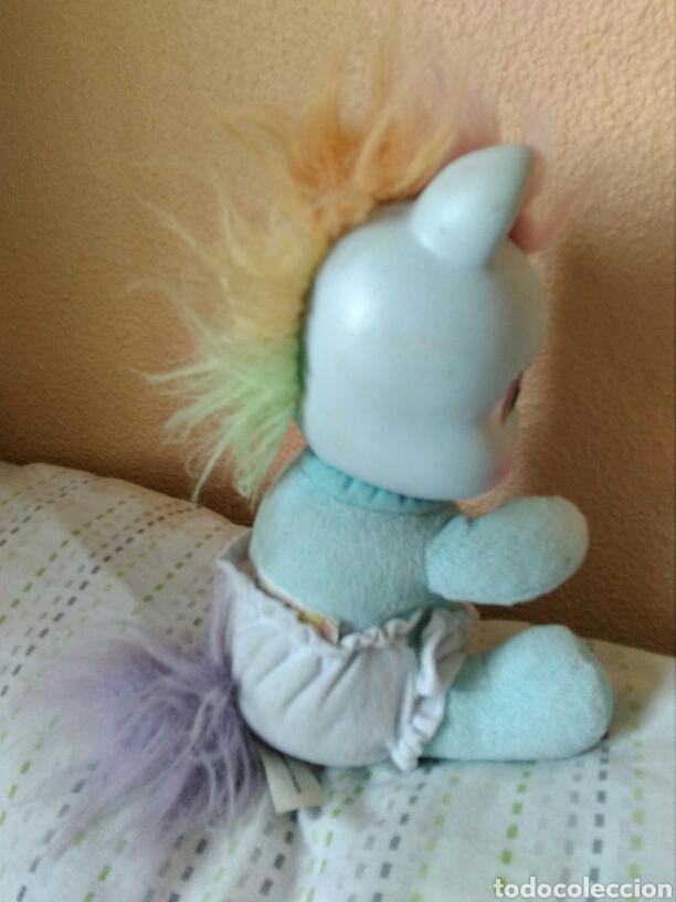 Muñecas Modernas: Bebé recién nacido my little ponny mi pequeño pony - Foto 4 - 84516156