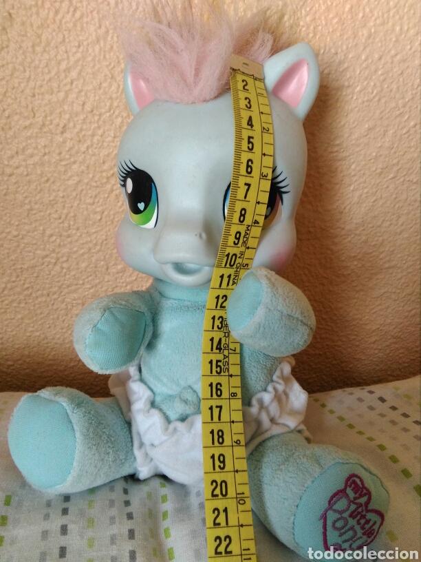 Muñecas Modernas: Bebé recién nacido my little ponny mi pequeño pony - Foto 5 - 84516156