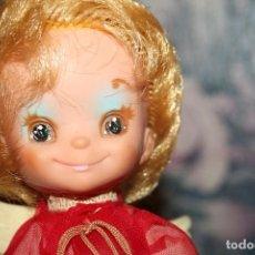Muñecas Modernas: ANTIGUA MUÑECA KAMAR 1969 JAPAN . Lote 85087712