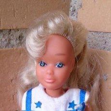 Muñecas Modernas: MUÑECA SKIPPER MATTEL 1967 CONGOST SPAIN . Lote 85303628