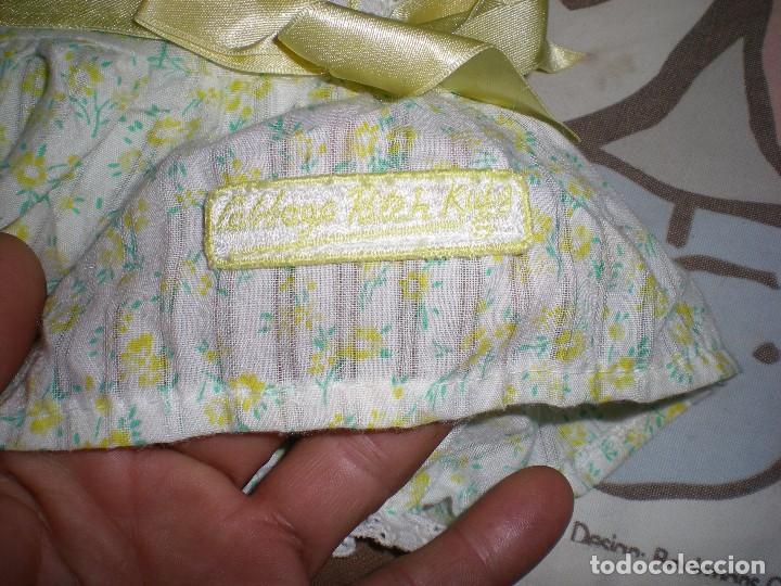 Muñecas Modernas: bonita muñeca cabbage patch kid negra mulata años 78/82 sellada completa de origen muy buen estado - Foto 3 - 85943832