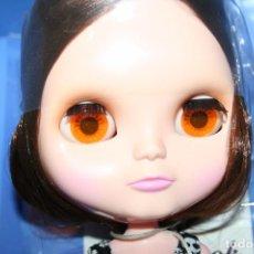 Muñecas Modernas: MUÑECA TIPO BLYTHE EN CAJA NUEVA JECCI MARINE LOOK. Lote 86018644