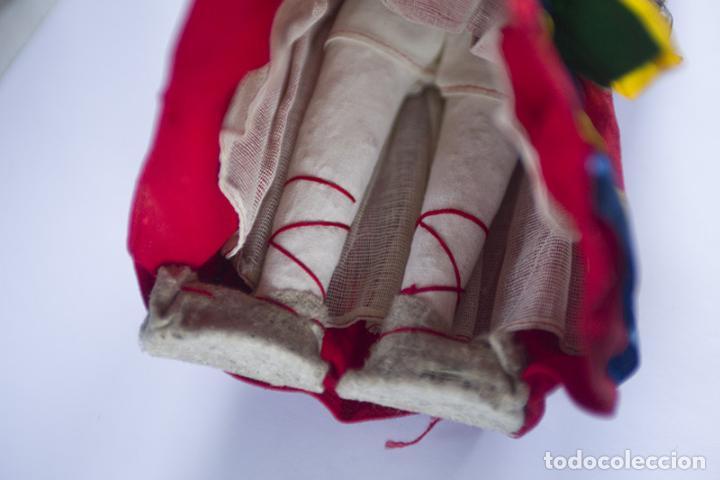 Muñecas Modernas: ANTIGUA MUÑECA ITALIANA (MAGIS ROMA) AÑOS 70, 27 CM. DE ALTURA - Foto 2 - 86578724