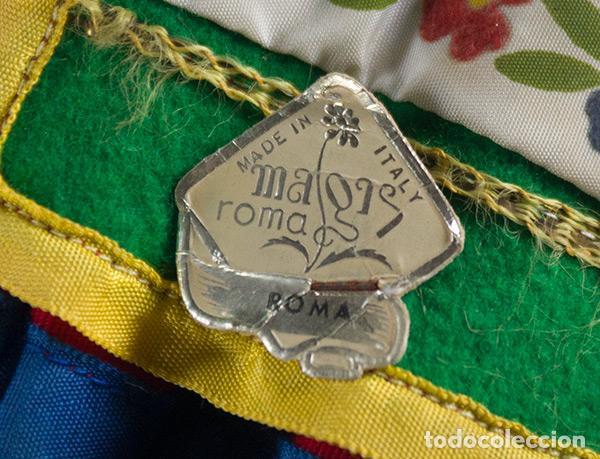 Muñecas Modernas: ANTIGUA MUÑECA ITALIANA (MAGIS ROMA) AÑOS 70, 27 CM. DE ALTURA - Foto 3 - 86578724