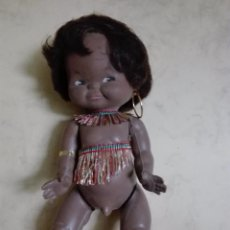 Muñecas Modernas: EXOTICO MUÑECO - 22 CM. DE LONGUITUD. Lote 90115268