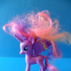 Moderne Puppen - My Little Pony - Hasbro - Unicornio Alado - 90376504