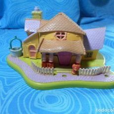 Muñecas Modernas: POLLY POCKET,BLUEBIRD 1995 ( REF 1 ). Lote 182663178