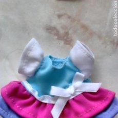 Muñecas Modernas - Bonito vestido de muñeca pequeña, toys factory limited,ver fotos - 91160345