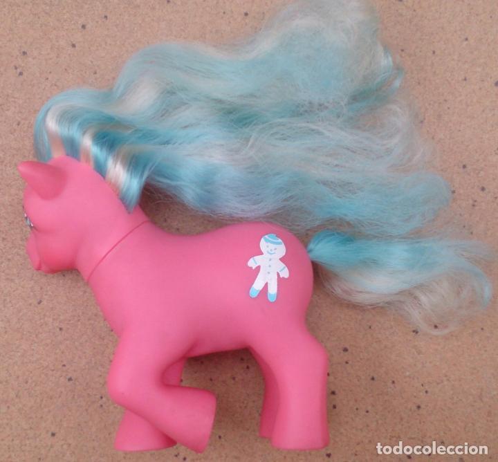 Muñecas Modernas: My little Pony Hasbro 84 Pat Pend Molasses - Foto 2 - 92272825