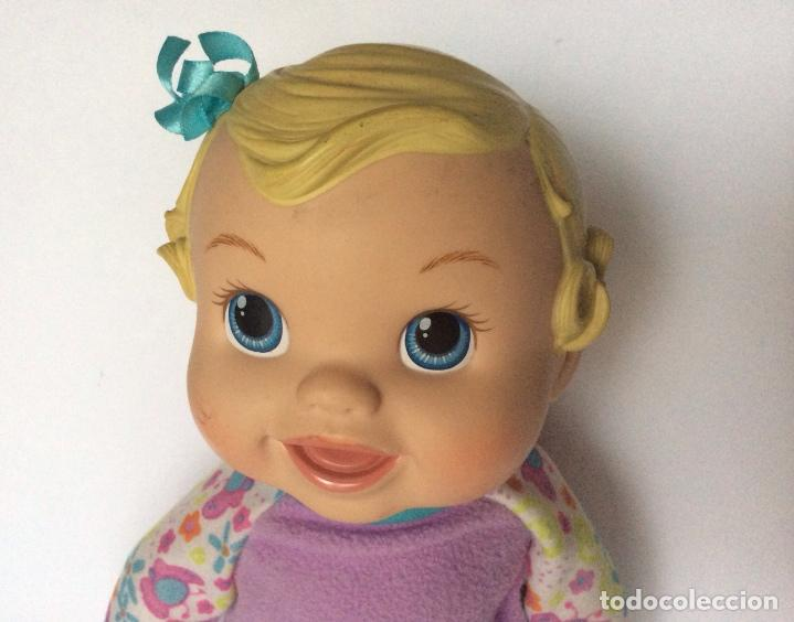 Muñecas Modernas: Muñeco Baby Alive Saltitos Hasbro 2010 -19411 - se agacha y balbucea - Foto 3 - 92738615