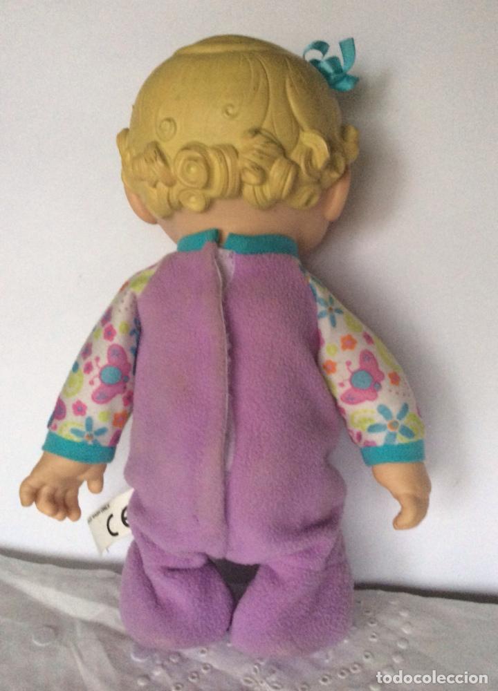 Muñecas Modernas: Muñeco Baby Alive Saltitos Hasbro 2010 -19411 - se agacha y balbucea - Foto 4 - 92738615