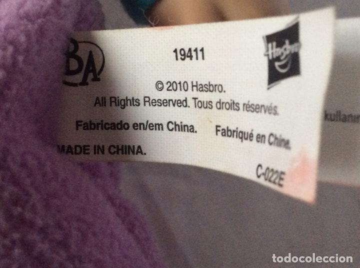 Muñecas Modernas: Muñeco Baby Alive Saltitos Hasbro 2010 -19411 - se agacha y balbucea - Foto 6 - 92738615