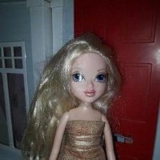 Muñecas Modernas: PRECIOSA MUÑECA CON ROPA INCLUIDA MOXIE GIRLZ ORIGINAL MGA VER FOTOS ARTICULADA . Lote 93397605