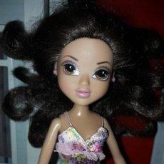 Muñecas Modernas: PRECIOSA MUÑECA CON ROPA INCLUIDA MOXIE GIRLZ ORIGINAL MGA VER FOTOS ARTICULADA . Lote 93397740