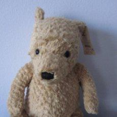Muñecas Modernas: PELUCHE CLASSIC WINNIE THE POOH PLUSH TEDDY BEAR 20CM NUEVO NEW ORIGINAL DISNEY. Lote 93862790