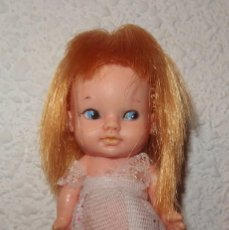 Muñecas Modernas: MUÑECA ITSY BITSY,EEGEE,AÑO 1966. Lote 93974955
