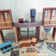 Muñecas Modernas: COLEGIO POR MODULOS DE MUÑECAS MINI BRATZ. Lote 94446666