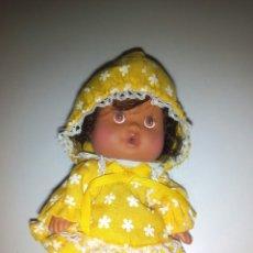 Muñecas Modernas: TARTA DE FRESA DE LOS 80: BEBÉ BERRY BABY. Lote 94490378