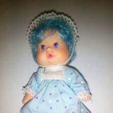 Muñecas Modernas: TARTA DE FRESA DE LOS 80: BEBÉ BERRY BABY. Lote 94523327