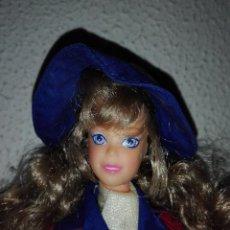 Muñecas Modernas: PRECIOSA MUÑECA BARBIE PRINCESA SISSI. Lote 95173035