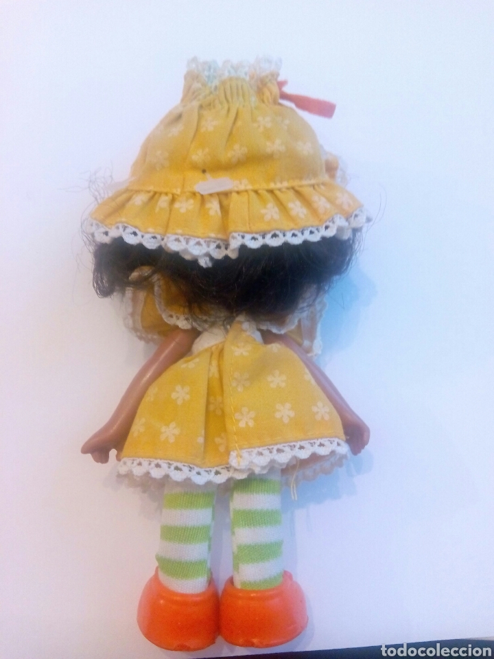 Muñecas Modernas: TARTA DE FRESA DE LOS 80: Tarta de Naranja de Fiesta Party Pleaser - Foto 2 - 95372456