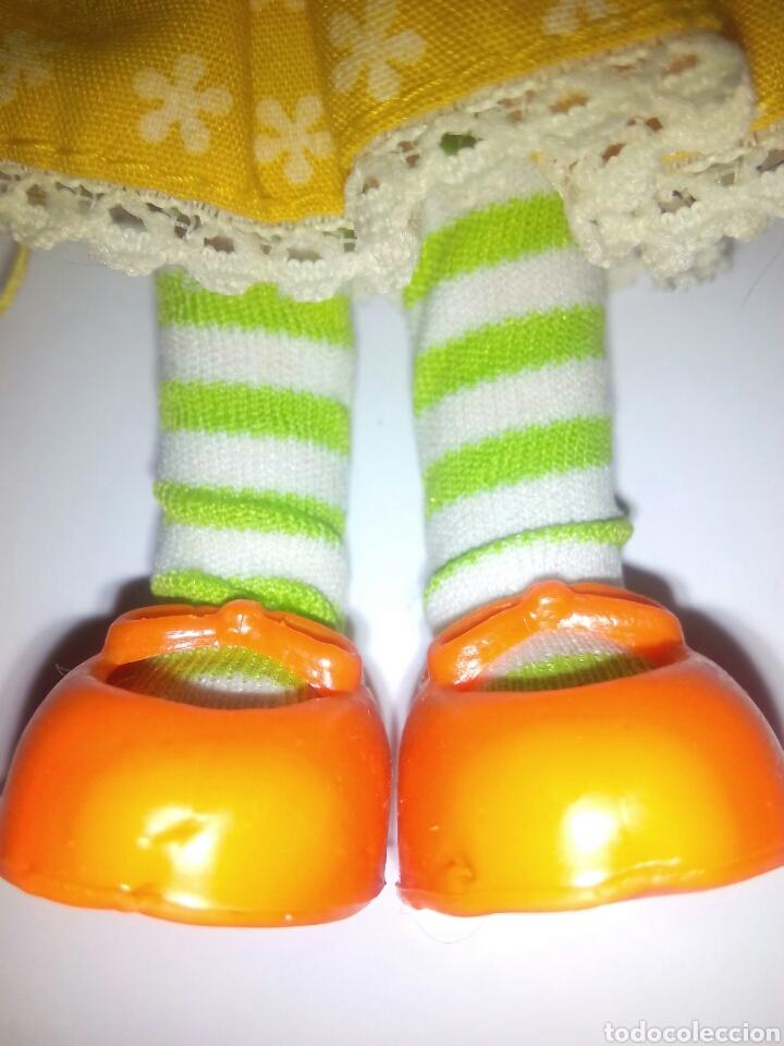 Muñecas Modernas: TARTA DE FRESA DE LOS 80: Tarta de Naranja de Fiesta Party Pleaser - Foto 4 - 95372456